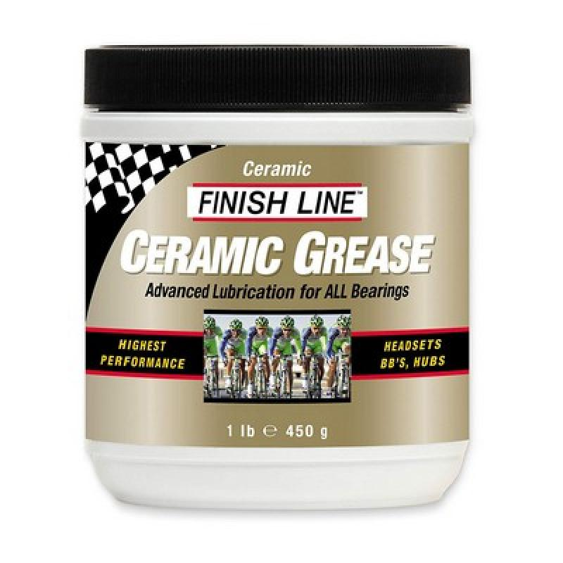 Mở ceramic Finish Line 450g