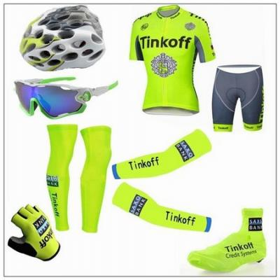 All clothing, gear and equipments for outdoor sport and activities