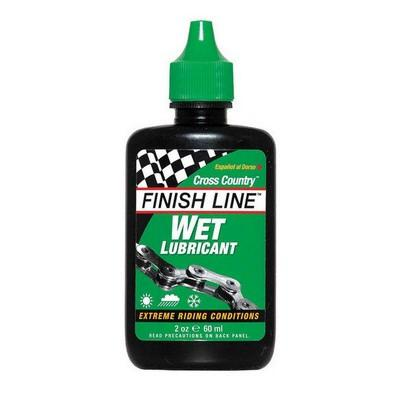 Nhớt Finish Line ướt 60ml