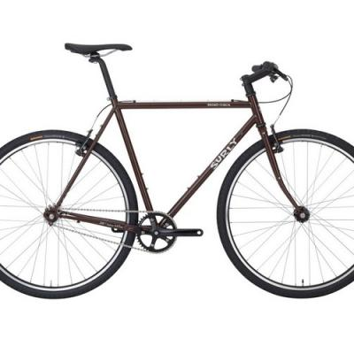 SURLY CROSS CHECK 700C - single speed