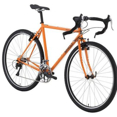Bicycle touring - SURLY CROSS CHECK 700C