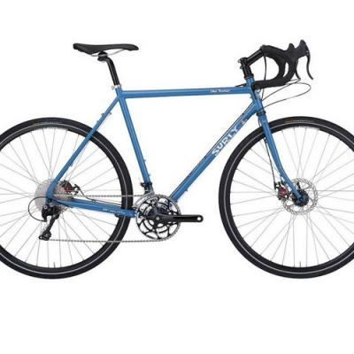 Touring bike Surly Long Haul Trucker
