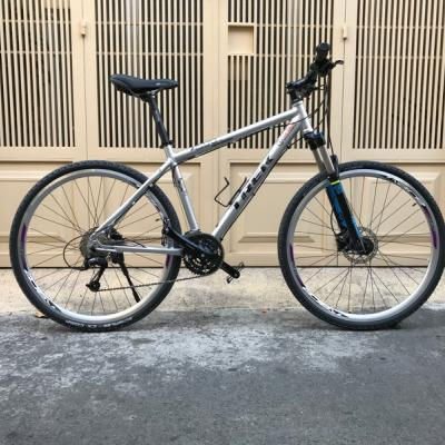 Trek bicycle for rent in Ho Chi Minh