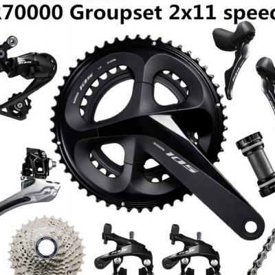 Bộ group Shimano 105